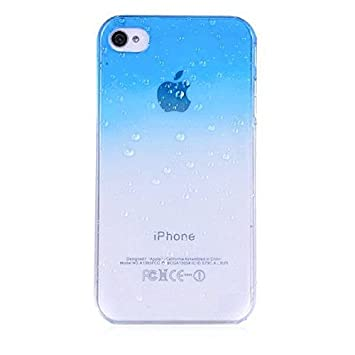 iphone 4 coque dégradée