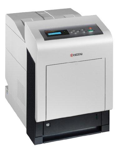 KYOCERA FS-C5350DN Color 9600 x 600 dpi - Impresora láser (Laser ...