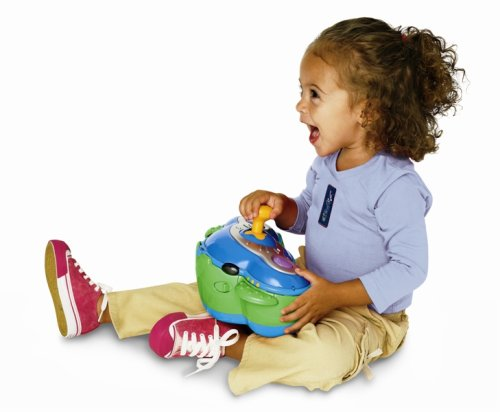 Little Leaps Grow-with-Me Learning System by LeapFrog (Image #5)