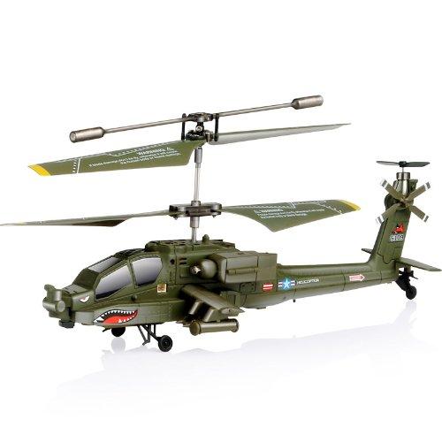 Syma S109G 3,5 Channel RC hélicoptère avec Gyro