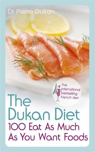 Dukan Diet Much Want Foods
