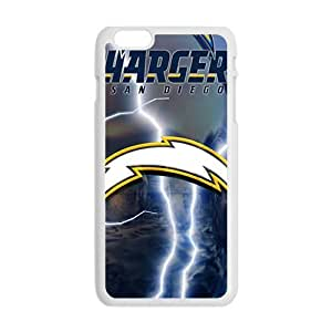 San Diego Chargers Cell Phone Case for iPhone plus 6