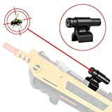 Apical Life Salt Gun Laser Sight, Aiming Scope