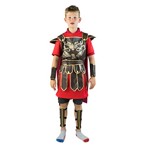 Bodysocks Kids Roman Gladiator Costume (Age 5-7)