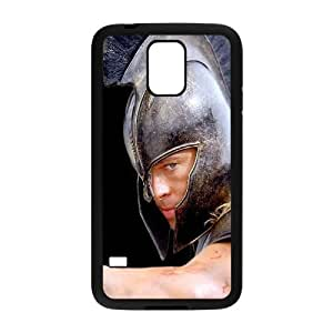 Achilles Troy Movie 7 Samsung Galaxy S5 Cell Phone Case Black TPU Phone Case SY_734349