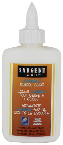 Sargent Art 22 1201 4 Ounce Washable