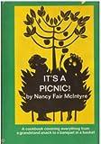 It's a Picnic!, Nancy Fair Mcintyre, 0670404519