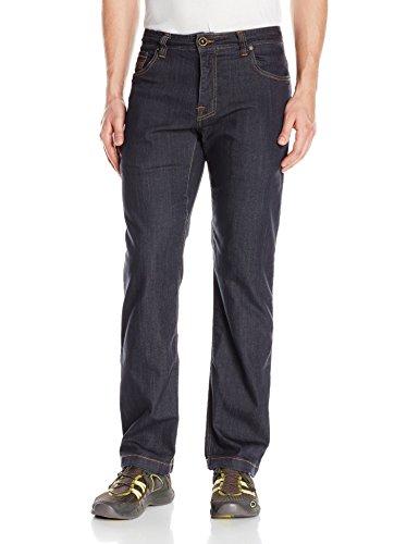 Alpha Denim Pant - prAna Men's Wheeler Jean Pants, Denim, Size 32