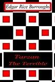 Tarzan : the Terrible, Edgar Rice Burroughs, 1477645985
