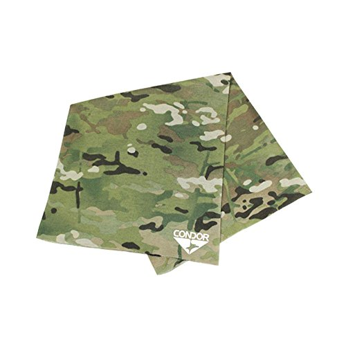 Condor Outdoor 212 008 Multi Wrap MultiCam product image
