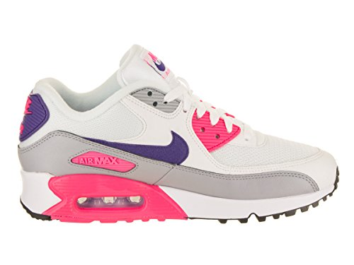 Scarpe Purple Pink White 136 Laser Ginnastica Donna Air NIKE Wolf 90 Max da Multicolore Court Grey qUn6vAtx