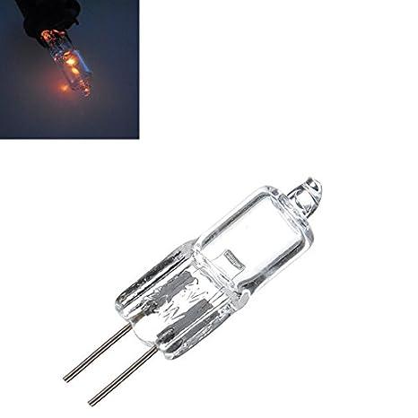 Bombillas LED G4 – Bombilla de vatio Mini Bombillas Halógenas Colgante Jardín Base Volt – G4