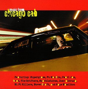 Chicago Cab