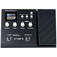 NUX MG-300 Multi Effects Pedal TSAC-HD Pre-Effects 1
