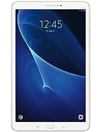 "Galaxy Tab A 10.1""; 16 GB Wifi Tablet (White) SM-T580NZWAXAR"