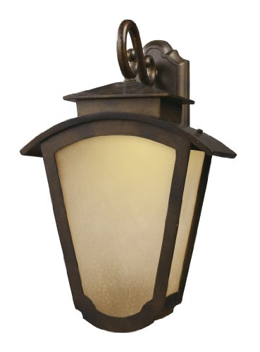 Title 24 Outdoor Wall Lights - 6