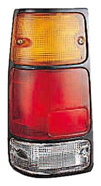 Eagle Eyes IZ090-B00DR Honda/isuzu Passenger Side Rear Lamp -
