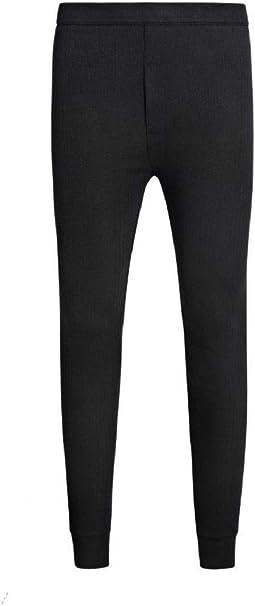Kids Thermal Underwear Long John Vest Long Sleeve Top Ski Warm Winter T Shirt Trousers