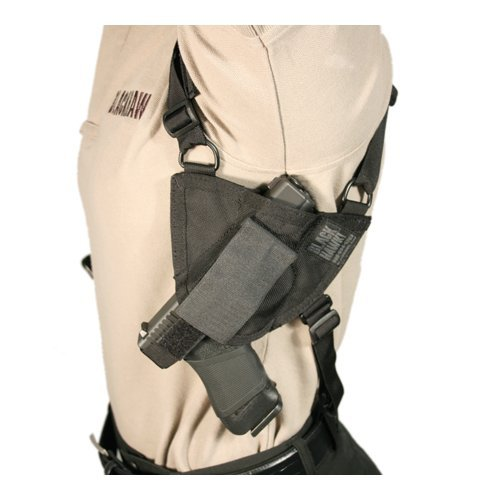 quick draw shoulder holster - 7