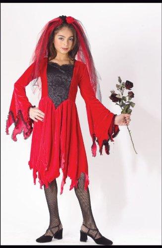 Devil Bride Costume -