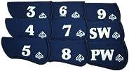 Iron Gloves 77701BLACK 3-SW Neoprene Iron Covers