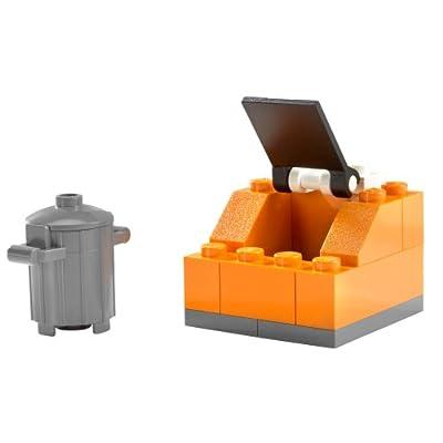 LEGO City Set #5611 Public Works: Toys & Games