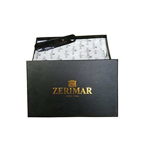 795c5dc7c3e ZERIMAR. Height increasing elevator shoes for men. Add +2,8 inches ...