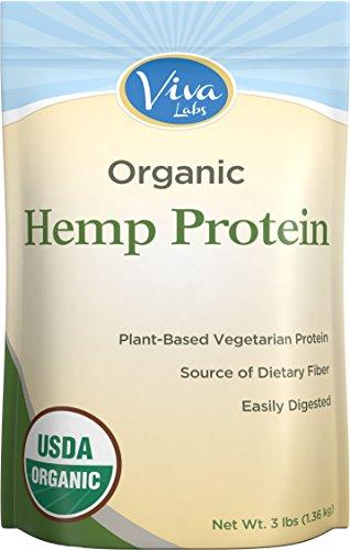 Hemp Protein 3-6-9