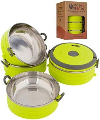 Healthy Human Portable Travel Bowls product image