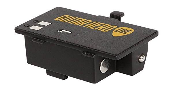 Import Cee - Guitar Hero Live High Voltage Pack Batería Recargable: Amazon.es: Videojuegos