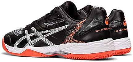 ASICS Chaussures Gel-Padel Exclusive 5 SG: Amazon.es: Deportes y ...