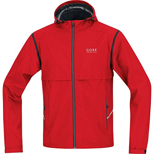 GORE RUNNING WEAR Essential AS Zip-Off Jacket size: S, L