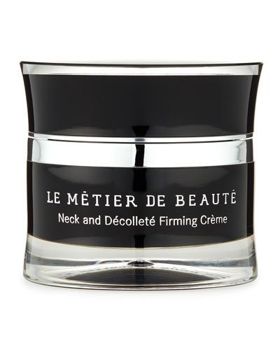 Le Metier De Beaute Neck and Decollete Firming Creme Brand New in Box 1.7oz (50ml)