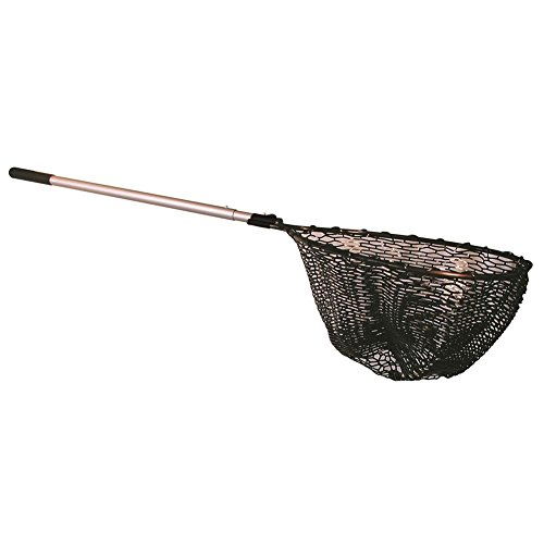 Frabill Sportsman Seamless Rubber Landing Net with