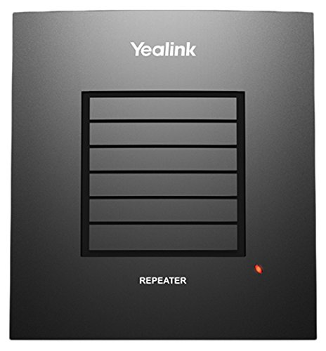 Dect Telephone Repeater (DECT Repeater for Yealink HD IP Phones)