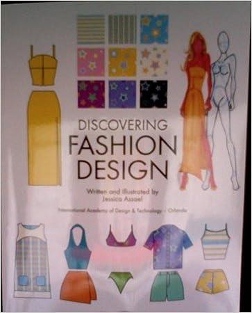 Discovering Fashion Design