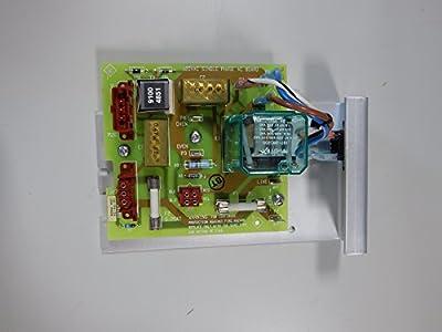 Agilent / HP 5890 Series II 120V Single Phase AC Power Supply (PN: 05890-60050)