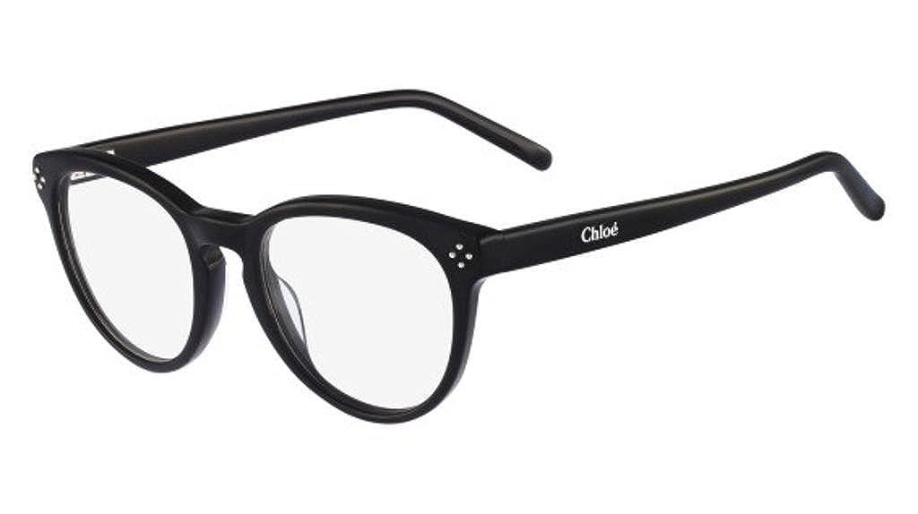 8027d5f6dbdf Chloe Glasses CE2632 001 50  Amazon.co.uk  Clothing