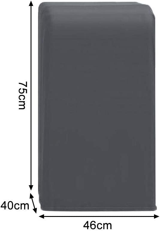 Wasserdichte Schutzabdeckung Perfekt F/ür Tragbare Innenklimaanlagen Abdeckung F/ür Mobile Klimager/äte 40x46x75cm Mobile Klimaanlagen Klimaanlagenabdeckung