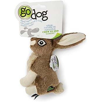 Pet Supplies : Pet Chew Toys : Pet Lou Colossal Rabbit 15