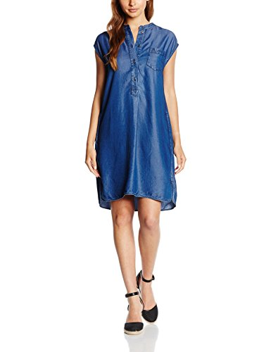 Marc Mujer Azul Para Vestido O'polo wp8TO8qXR