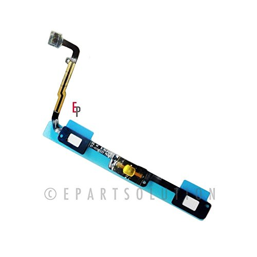 ePartSolution_Touch Keypad KeyBoard Home Button Sensor Flex Cable for Samsung Galaxy Mega 6.3 GT-i9200 i527 i9205 R960 Replacement Part USA Seller