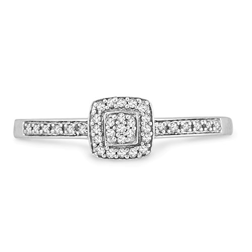 The 8 best ring settings for round diamond