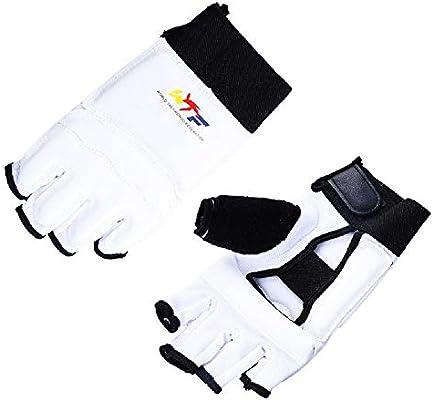 Training Protector Taekwondo Glove Hand Foot Guard Instep Martial Arts Sparring