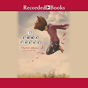 I, Emma Freke Audiobook