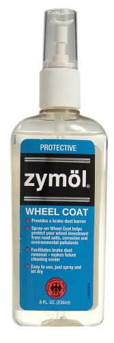 (Zymol Z514 Wheel Coat )