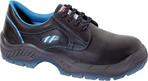 Panter M100694 - Zapato seguridad diamante plus piel flor talla 39