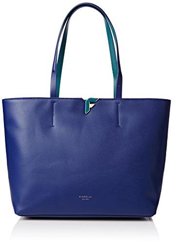 Tate Blue Royal Womens Fiorelli Tote Blue xHp7qR