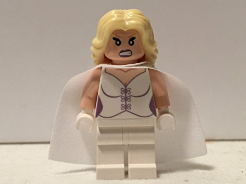 Image Gallery lego emma frost
