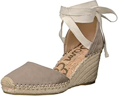 Sam Edelman Women's Patsy Espadrille Wedge Sandal